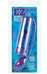Фиолетовая вакуумная помпа E-Z Pump