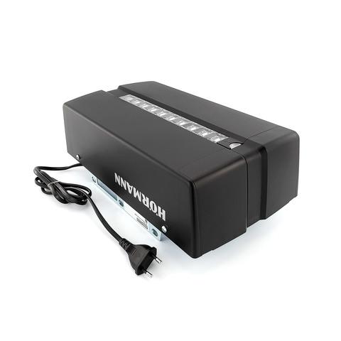 Привод для секционных ворот Hormann ProMatic серии 4 BiSecur