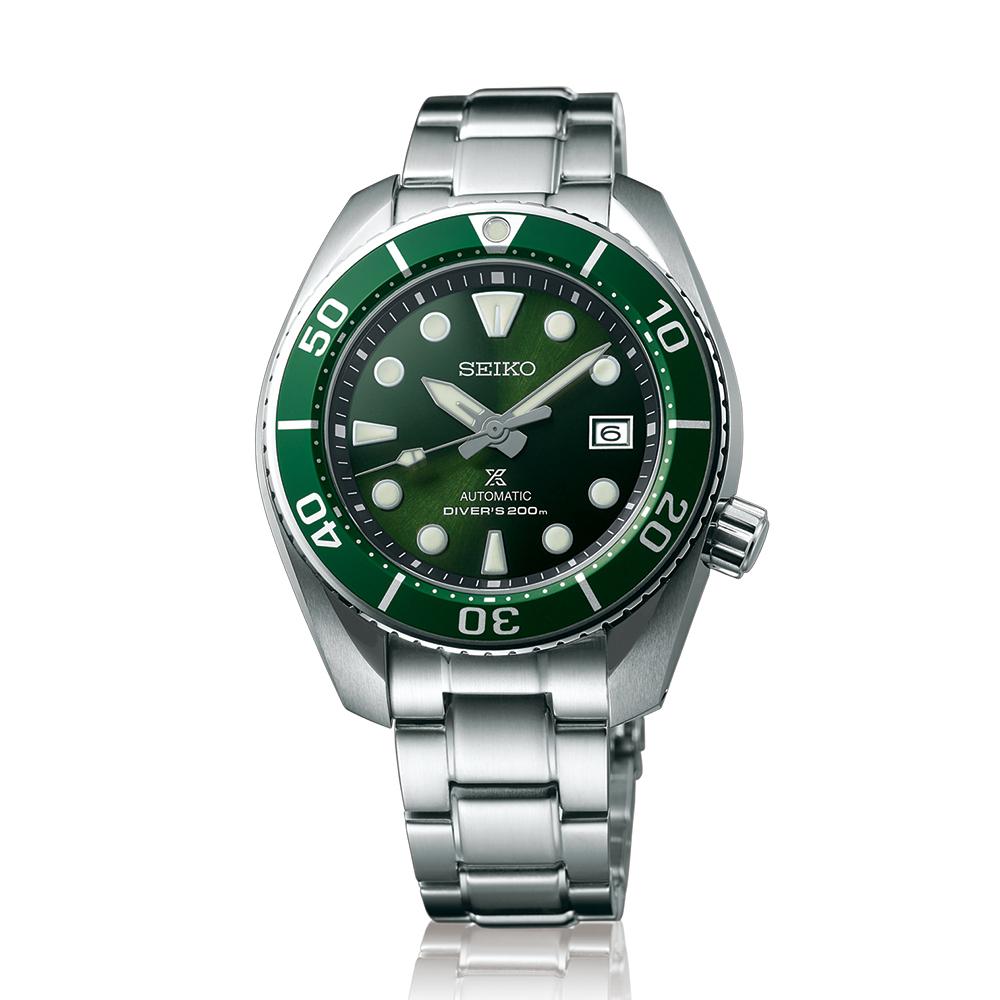 Наручные часы Seiko Prospex SPB103J1 фото