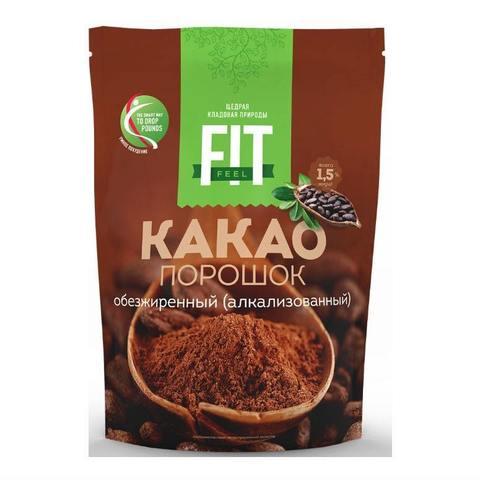 Какао FitFeel 1,5% жир, 150 гр