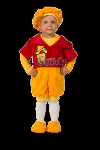Карнавальный костюм Винни