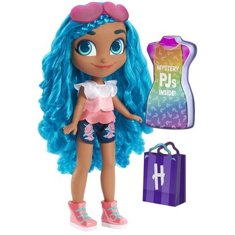 Кукла Hairdorables 45 см Ноа
