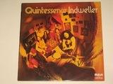 Quintessence / Indweller (LP)
