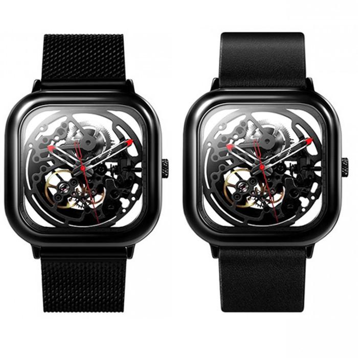 Xiaomi Youpin CIGA Automatic Mechanical Watch - BLACK