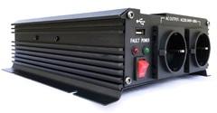 Преобразователь тока (инвертор) AcmePower AP-DS1200/24