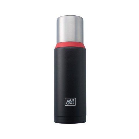 Термос Esbit VF1000DW-BR (1 литр), черный