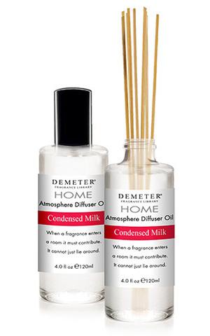 Аромат для дома «Сгущенное молоко» от Demeter