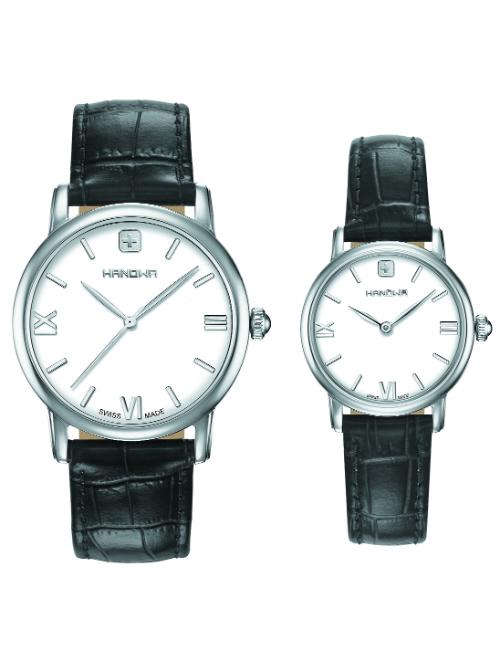 Часы мужские Hanowa 16-8071.04.001 Louis and Louisa