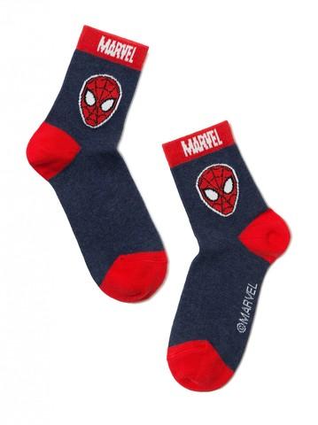 Детские носки ©Marvel 17С-132СПМ рис. 412 Conte Kids