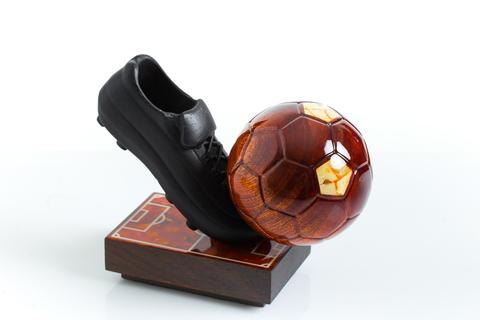 Коллекция «Мировой чемпионат». Символический кубок «Золотой мяч»