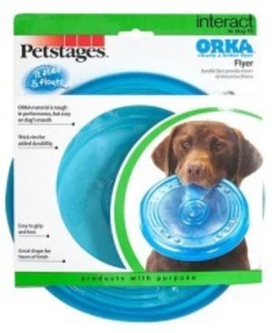 Patstages игрушка для собак ORKA