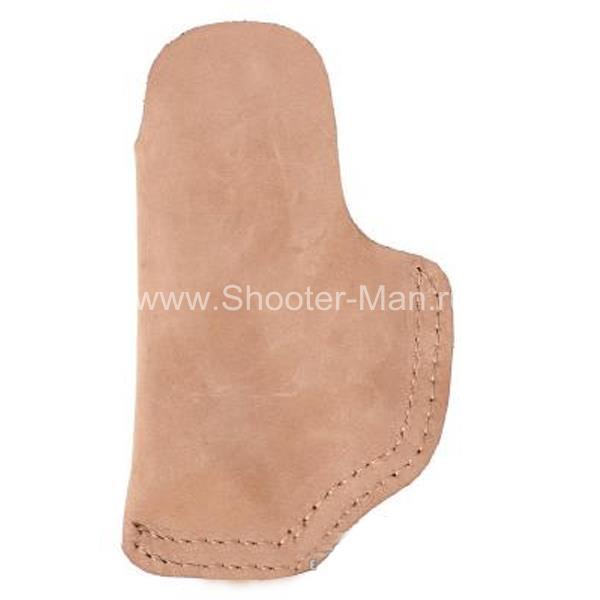 Кобура скрытого ношения для пистолета WASP модель №16 Стич Профи фото