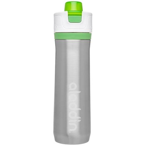 Термобутылка Aladdin Active Hydration (0,6 литра), зеленая