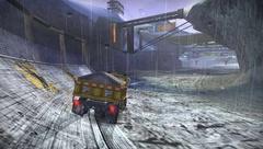 PSP MotorStorm Adge (русская версия, б/у)