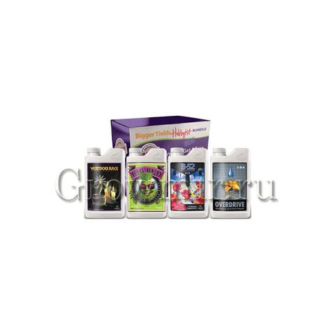 Набор Advanced Nutrients Hobbyst (0,5л или 1л)