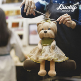 Собачка LUCKY YOYO Роскошь (Orange Toys)
