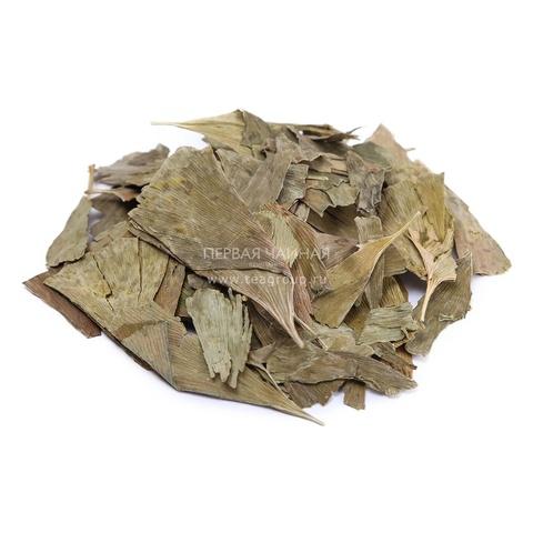 Гинкго Билоба листья сушеные, 50г