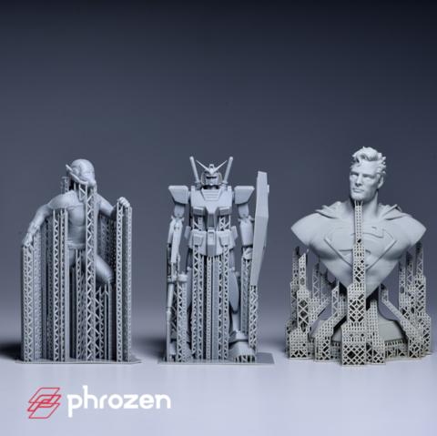 3D-принтер Phrozen Shuffle XL 2019