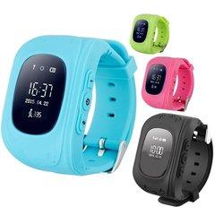 Детские часы Baby smart watch q50 с GPS