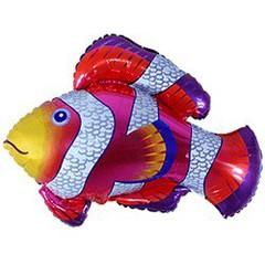 F Мини-фигура Рыбка-Клоун, 14