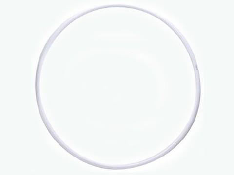 Обруч гимнастический ЭНСО (аналог Сасаки). Диаметр 75 см.