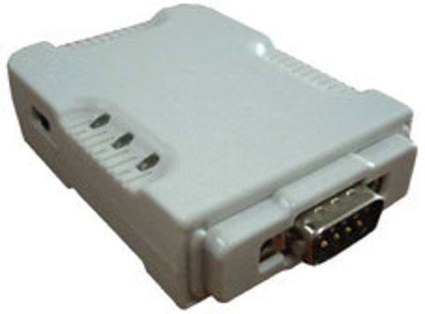 Bluetooth-преобразователь кабеля RS-232 Mobidick BT0240 DTE (BCRS232T)