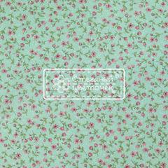 Ткань для пэчворка, хлопок 100% (арт. X0102)