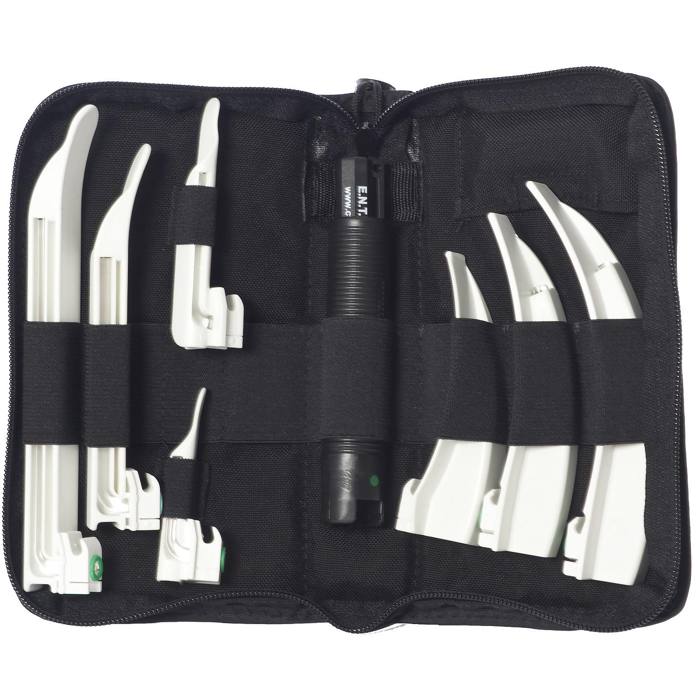 Набор для ларингоскопии Tactical Larungoscope (TMS)