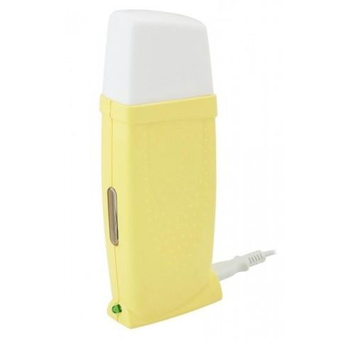 Воскоплав для 1-го картриджа 35W желтый