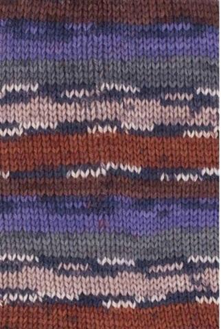 Gruendl Hot Socks Stripes 614