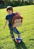 Рюкзак детский Skip Hop Zoo Обезьяна