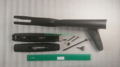 Комплект приклад и цевье пластик МР-18