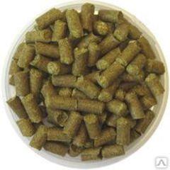 Хмель Перле (Perle), тип. 90, α 7,0-8,5. 50 гр В ПУТИ