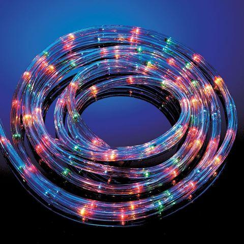 Готовый набор шланг дюралайт 10 метров LED