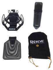 RODE NT1 KIT студийный микрофон