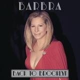 Barbra Streisand / Back To Brooklyn (CD)