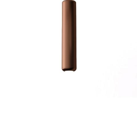 Потолочный светильник копия Urban PLURBMIG by AXO LIGHT (коричневый)