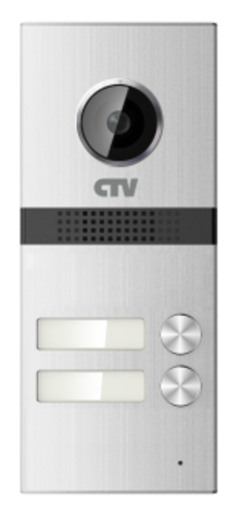 Вызывная панель CTV-D2Multi
