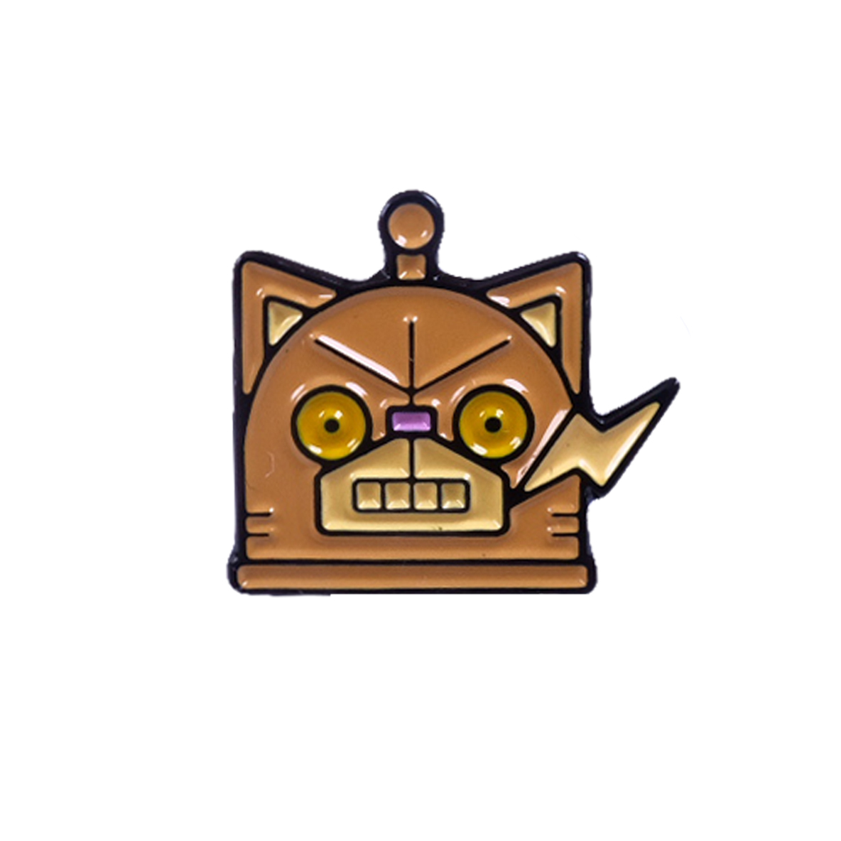 RoboCat / значок