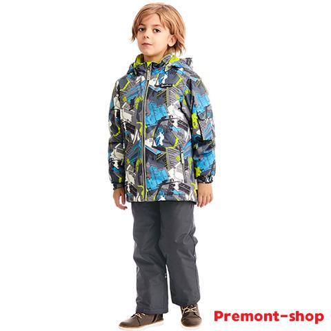 Комплект Premont Парк Миллениум SP92202 для мальчиков