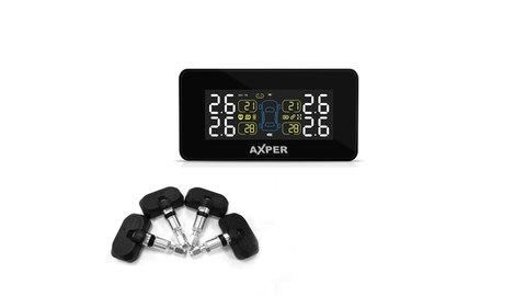 AXPER TPMS Control
