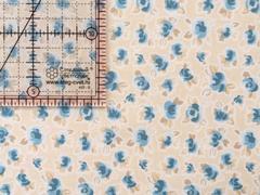 Ткань для пэчворка, хлопок 100% (арт. X0712)