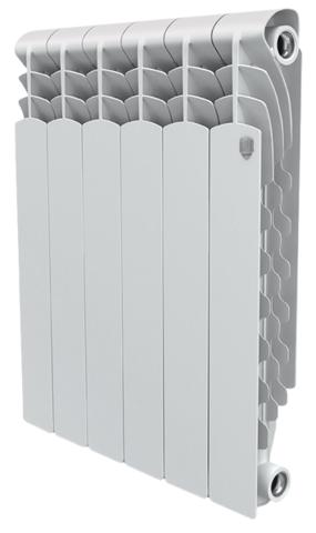Радиатор Royal Thermo Revolution 500 - 4 секций