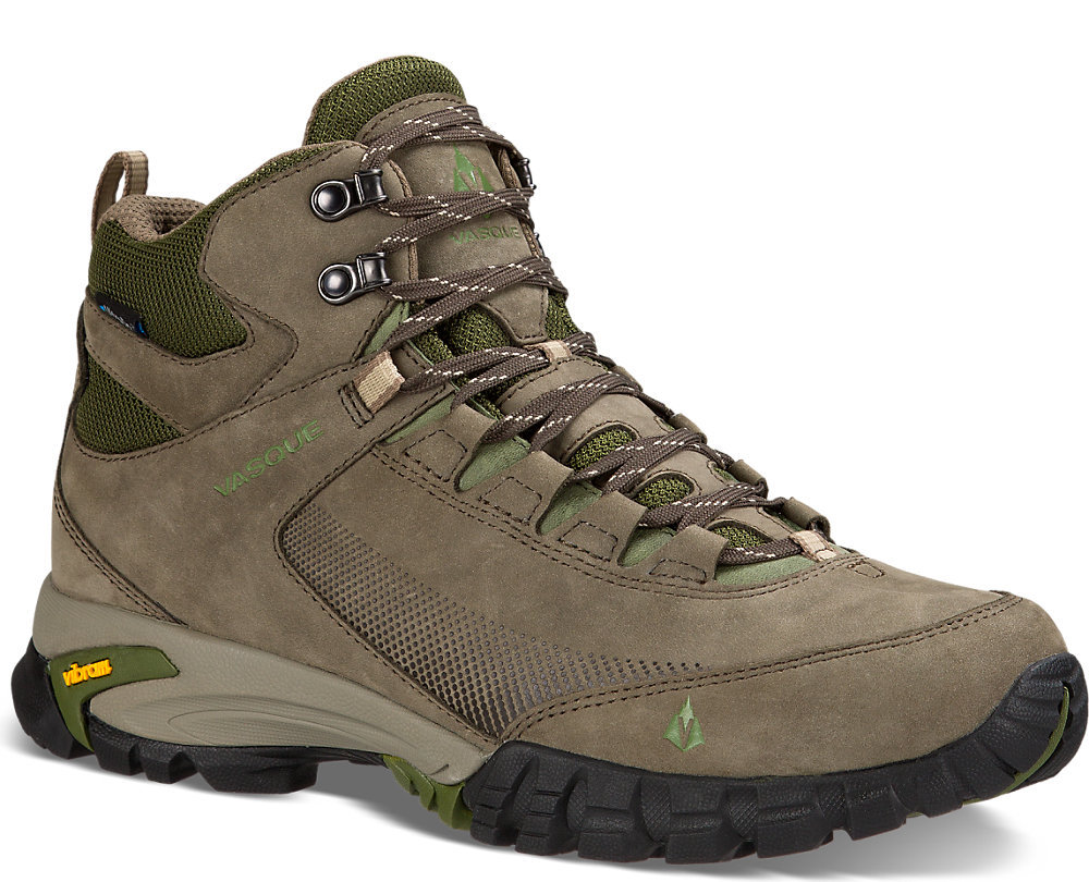 БОТИНКИ VASQUE Talus Trek UltraDry 7426 МУЖСКИЕ
