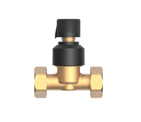 Байпасный клапан для насосной группы Grundfos HEATMIX