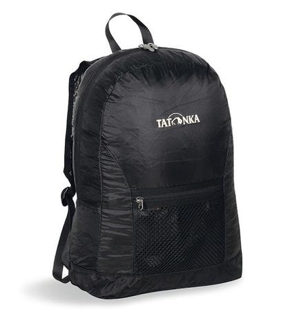Рюкзак Tatonka Super Light 18 black