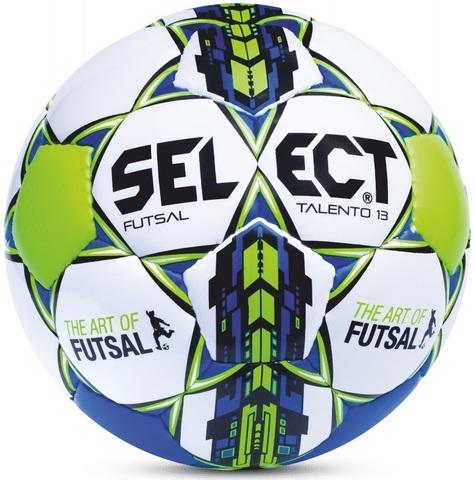 Мяч детский для мини-футбола Select Futsal Talento 13