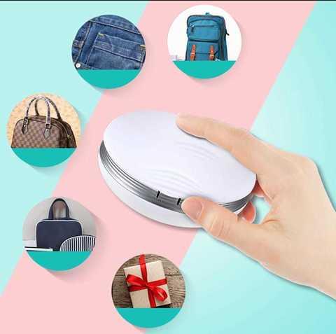 Ультразвуковой очиститель контактных и цветных линз
