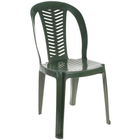 Пластиковый стул