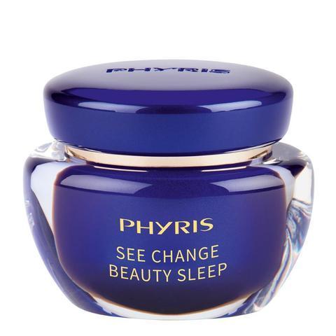 Крем для лица ночной Phyris See Change Beauty Sleep 50 мл